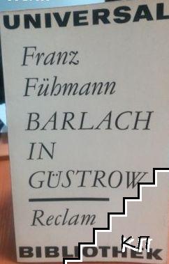 Barlach in Güstrow
