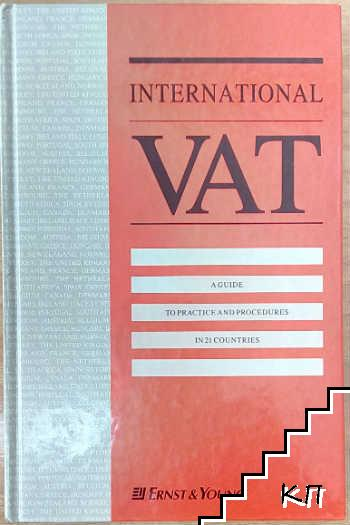 International VAT