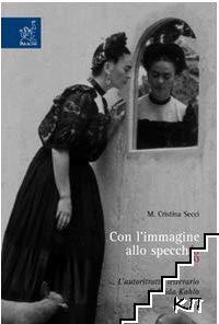 Con l'immagine allo specchio