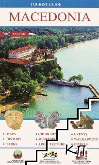 Macedonia: Tourist guide