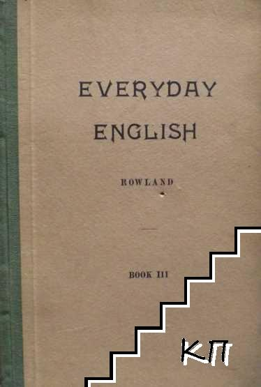 Everyday English. Book 3