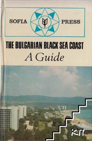 The Bulgarian Black Sea Cost. A Guide