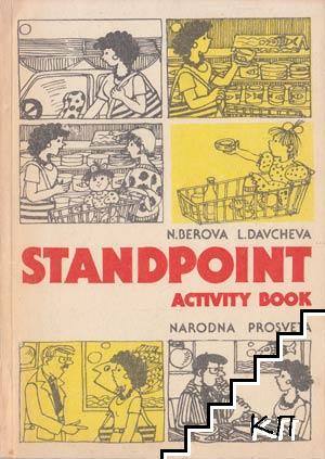 Standpoint. Activity Book