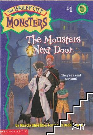 The Monsters Next Door
