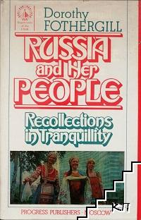 Russia and her people