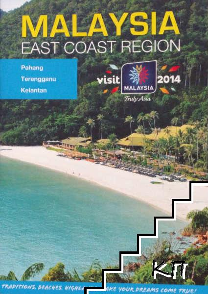 Malaysia. East coast region
