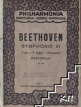 Beethoven. Symphonie VI