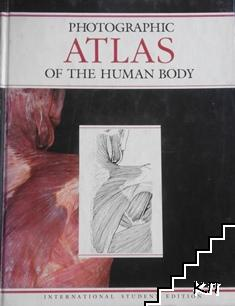 Photographic Atlas of human body