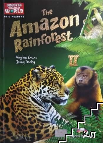 The Amazon Rainforest II