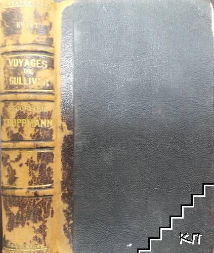 Voyages de Gulliver / Tropmann