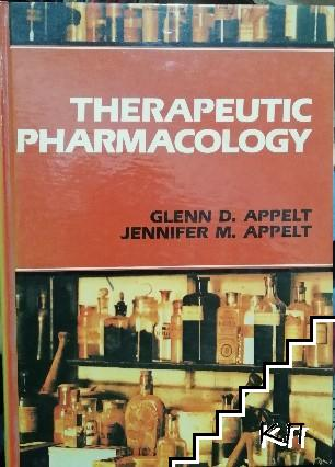 Therapeutic Pharmacology
