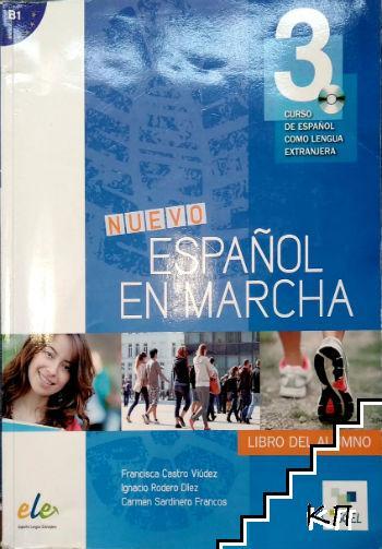 Nuevo Español En Marcha 3 Alumno+CD