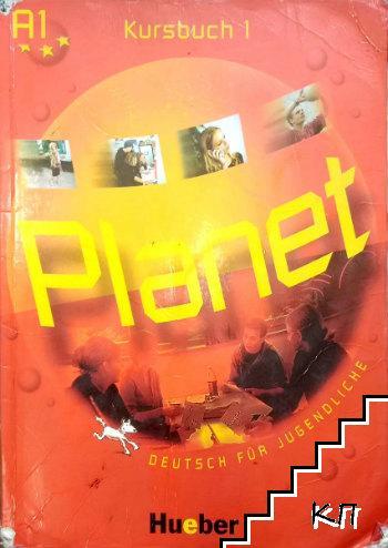 Planet Kursbuch A1