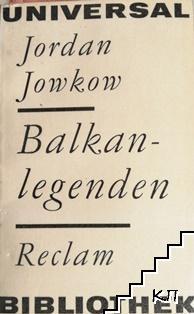 Balkanlegenden