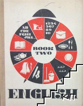 English. Book 2