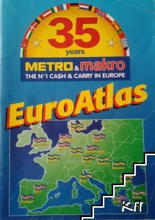 Euro Atlas