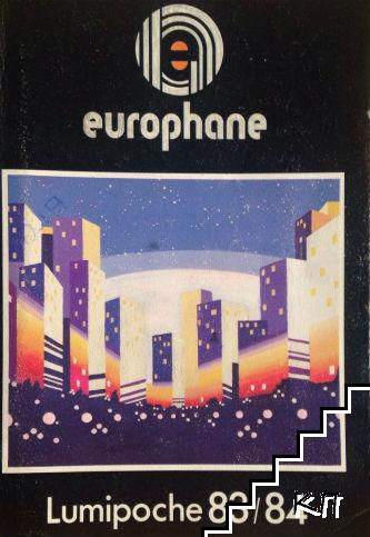 Europhane Lumipoche 83/84