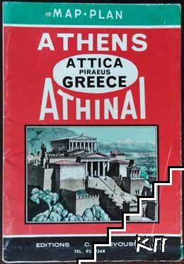 Athens Athinal