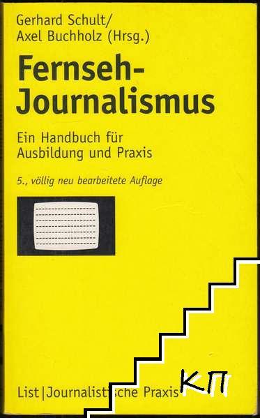 Fernseh-Journalismus