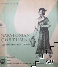 Babylonian Costumes