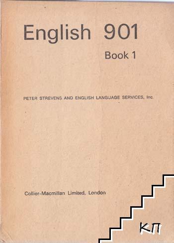 English 901. Book 1