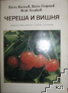 Череша и вишня