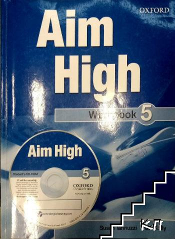 Aim High. Workbook 5