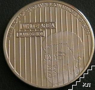 50 цента / 2013 / Редонда