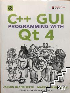 C++ Gui programming with Qt 4 - Jasmin Blanchette, Mark