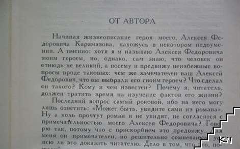 Собрание сочинений в 12 томах. Том 11: Братья Карамазовы