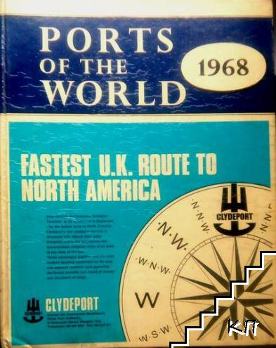 Ports of the World 1968