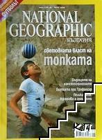 National Geographic: Световната власт на топката