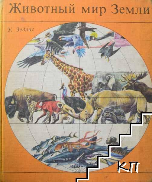 Животный мир Земли