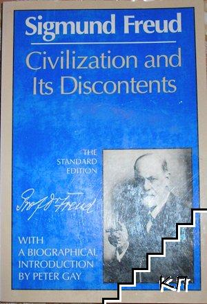 Civilization and lts discontents