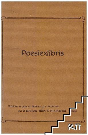 Poesiexlibris