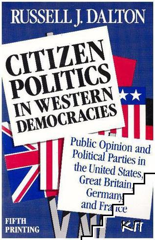 Citizen Politics in western democracies