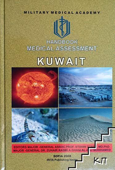 Handbook Medical Assessment - Kuwait
