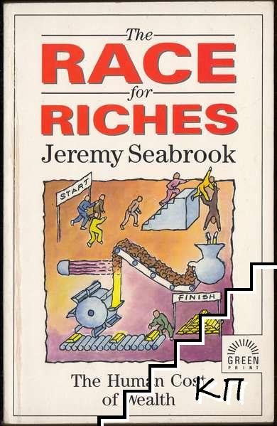 Race for Riches: Human Cost of Wealth
