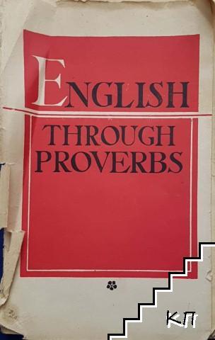 English Through Proverbs