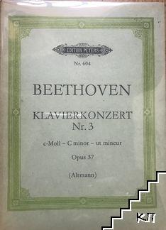 Klavierkonzert Nr. 3