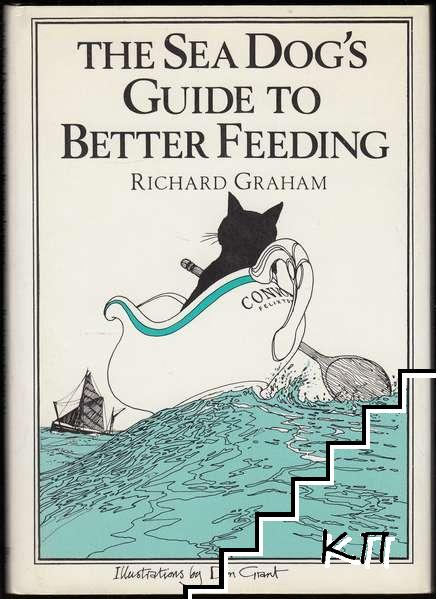 Sea Dog's Guide to Better Feeding