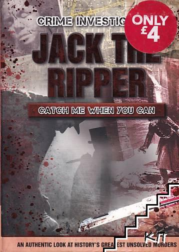 Jack the Ripper: Catch Me When You Can