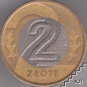 2 злоти / 1995 / Полша