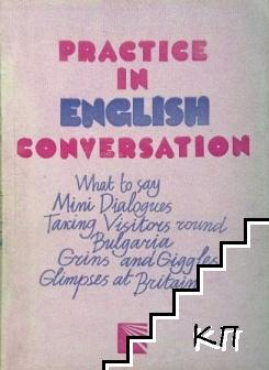Practice in English Conversation