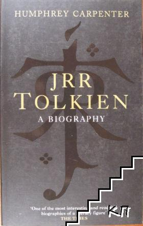 J. R. R Tolkien: A biography
