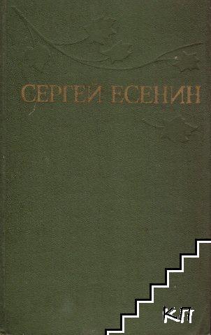 Собрание сочинений в трех томах. Том 3: Проза. Автобиографии. Письма и заявления