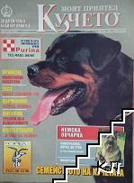 Моят приятел кучето. Бр. 4 / 1995