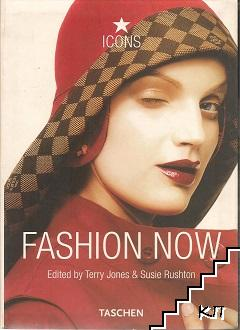 Fashion Now (Icons)