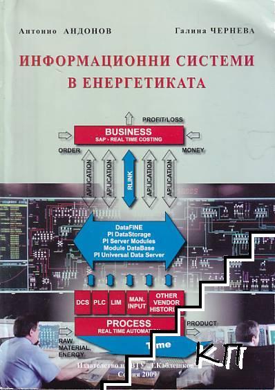 Информационни системи в енергетиката
