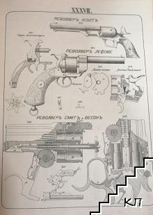 Ръчно оръжие (Допълнителна снимка 3)